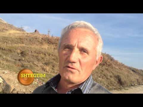 Report tv - Shtegtim, Tirana alpine