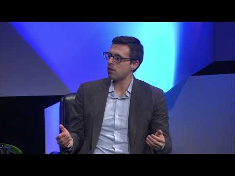 Ezra Klein on Trying New Things