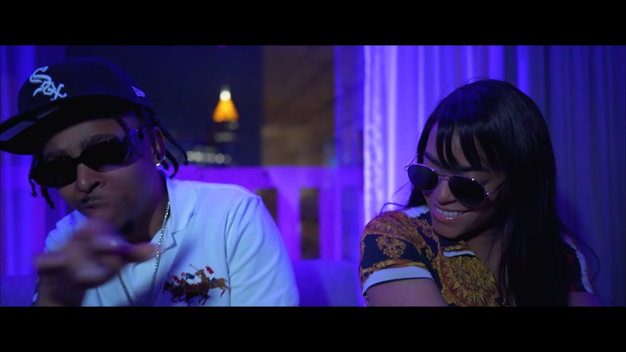 Download DJK - White Lows (Official Video)