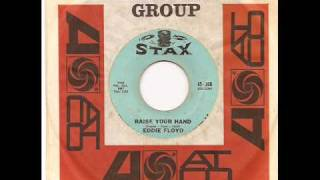 "Eddie Floyd ""Raise Your Hand"""
