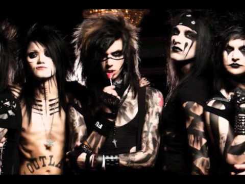 Black Veil Brides - Unholy (Kiss Cover) Lyrics in description