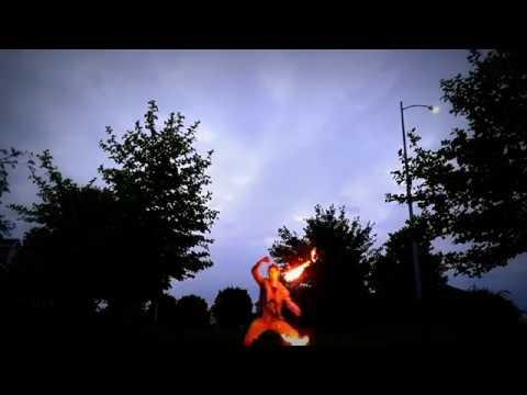 Unravel me - Sabrina Claudio (Fire poi)