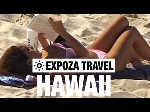 Hawaii (USA) Vacation Travel Video Guide
