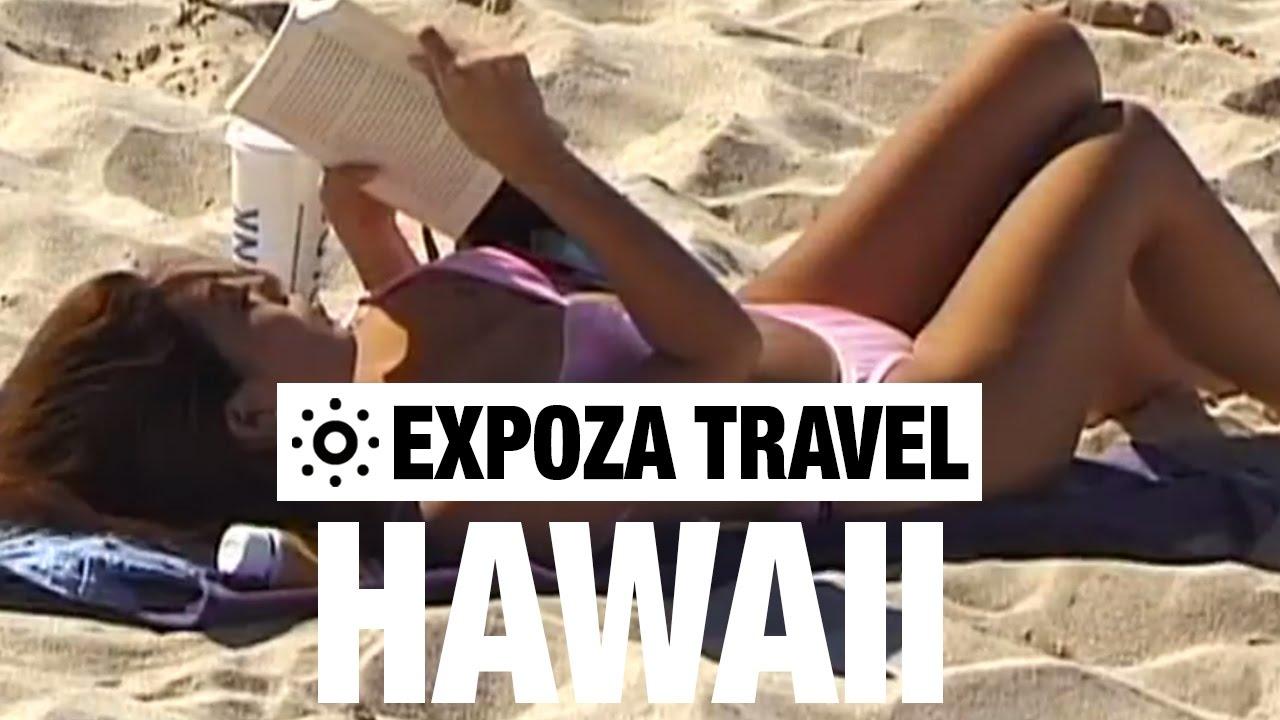 Hawaii (USA) Vacation Travel Video Guide