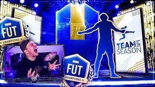 FIFA 19:  BUNDESLIGA TOTS PACKS & Schwitzen für Elite Rewards