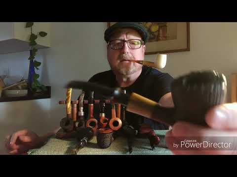 These are a few of my favorite things... Pipes!