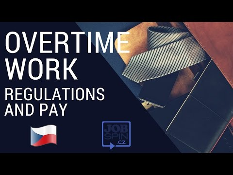 Overtime Work: Regulations and Pay In The Czech Republic