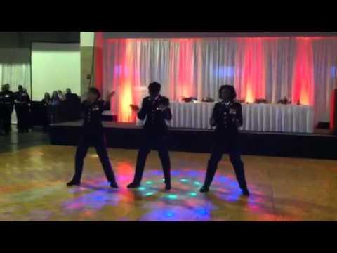CLR 2 Ball Dancing  Motards