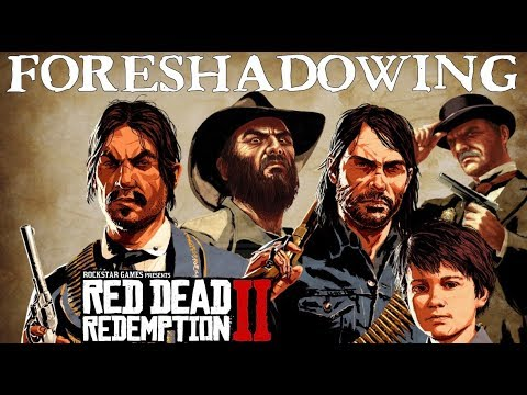 Top 5 Best Foreshadowing Moments in Red Dead Redemption 2 thumbnail