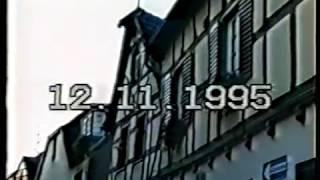 Хор под управлением архимандрита Матфея (Мормыля) Германия 1995 год