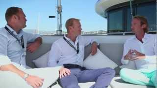 SYT Video: On-board superyacht Family Day
