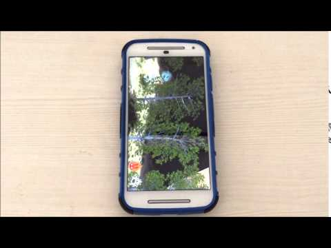 Moto G 2nd Generation - Antutu Benchmark Performance Test