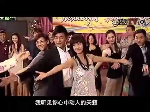 [Tối huyễn dân tộc phong] Tổng hợp các màn nhảy múa trong phim