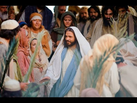 The Life of Jesus Christ • HD Movie • French