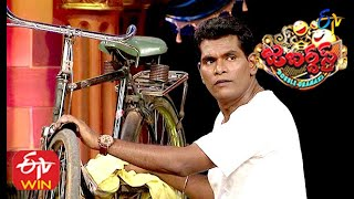 Chammak Chandra Performance | Jabardasth Double Dhamaka Special | 27th Sep 2020 | ETV Telugu