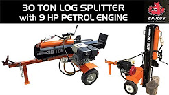 Log Splitter Supply – Page 956