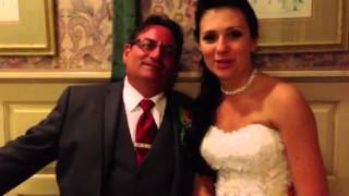 Wedding Of Lali & Jerry 2013-DJALANKEITH.COM Thumbnail