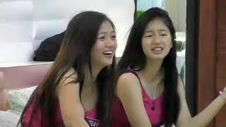 Kaori and Jelay Friendship Goals.😍💕