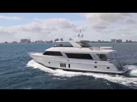 Introducing the Ocean Alexander: MarineMax's Newest Yacht Brand Offering