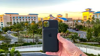 iPhone 11 Pro Max Smart Battery Case With Camera Button ?!