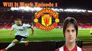 Will It Work Episode 1-Manchester United