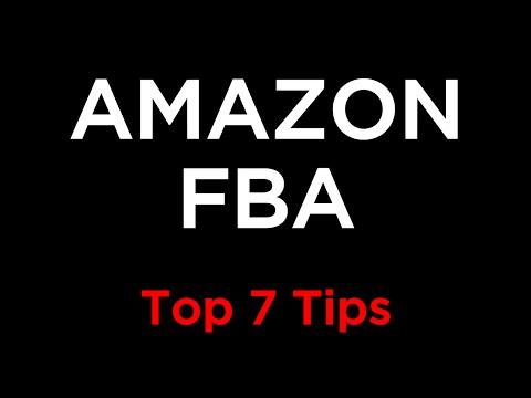 Amazon FBA Product Mathematics