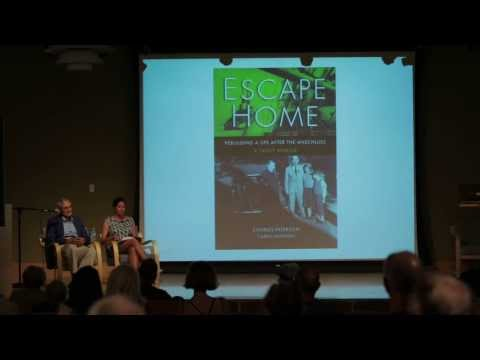 Escape Home Lecture - Santa Monica, CA