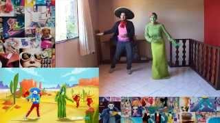 Speedy Gonzales - Just Dance 2015