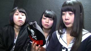 「激辛罰ゲーム!デスソース柿ピーをアイドルが食べた!」 蒼羽奏音の撮ってみた #4 谷麻紗美 動画 15