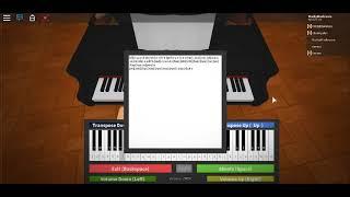| Roblox Piano | Grief and Sorrow - Naruto