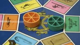 How to Play Trivial Pursuit