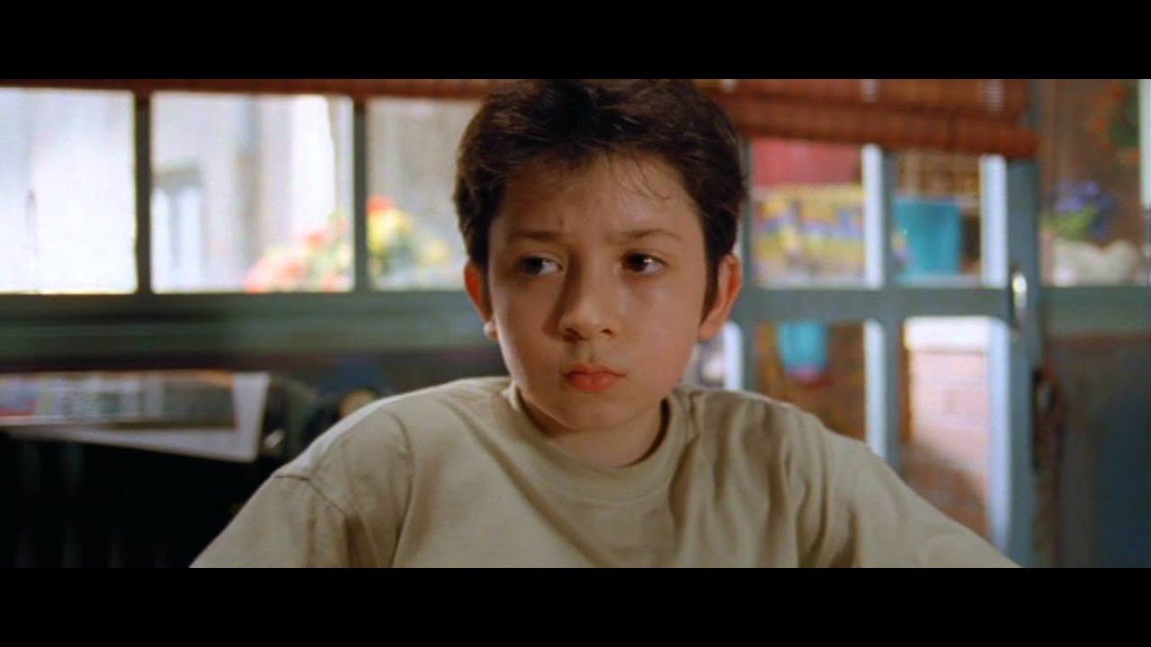 Moi César, 10 ans 1/2, 1m39 (2002) bande annonce - YouTube