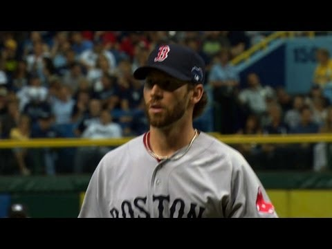 Breslow dominates Rays in relief