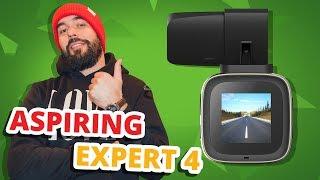 Видеорегистратор с WI-FI ✓ ASPIRING EXPERT 4