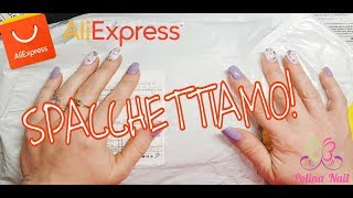 ❤ ALIEXPRESS ❤ Spacchettamento ❤ UNBOXING - HAUL