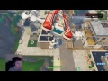 Playground 1v1 Against Subs - Add SoupaMuffinGames