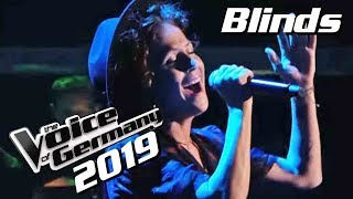 Скачать A Ha Hunting High And Low Simona Steinemann The Voice Of Germany 2019 Blinds