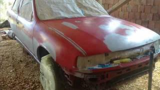 видео Тюнинг Opel Vectra A