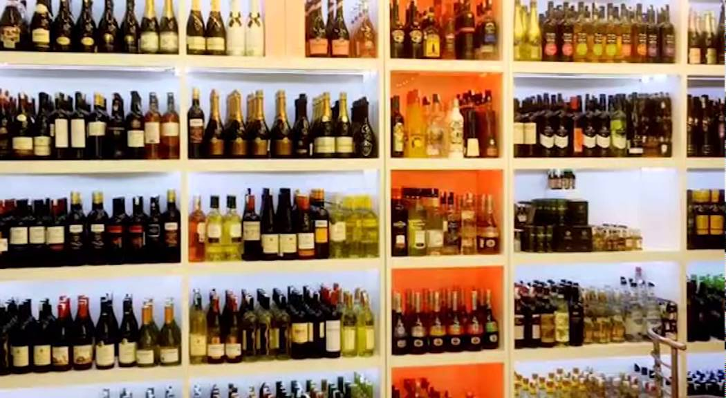 Image result for Delhi liquor shop