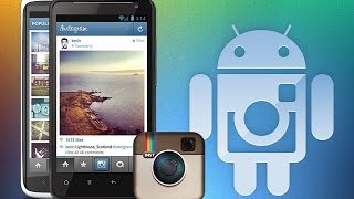 Instagram Integration in Android Application