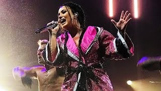 Demi Lovato - FAIL Vs. NAIL Vocal Moments Live! (Part One)