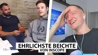 Justin reagiert auf Nicos ehrlichste Beichte.. | Reaktion