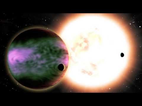 "The ""Impossible"" Exoplanet 