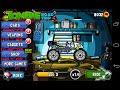 Обзор игры на андроид:Zombie Road Trip