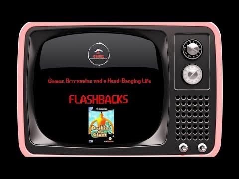 GBHBL Flashback: Episode 51 - Doshin the Giant (GameCube)