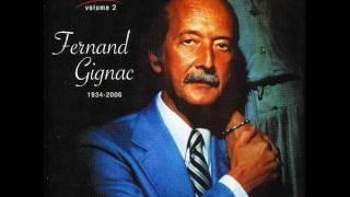 Fernand Gignac - Cet Anneau D