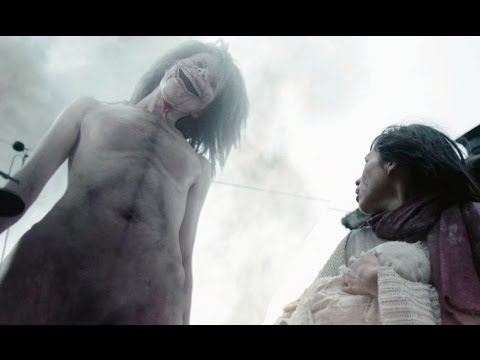 Trailer do filme A Fúria da Carne