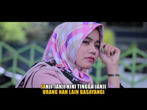 Sri Fayola Vol 3 - Mahapuih Jajak Cinto (Lagu Pop Minang 2018)
