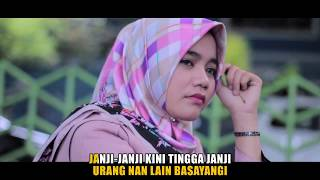 Sri Fayola - Mahapuih Jajak Cinto (Official Music Video)