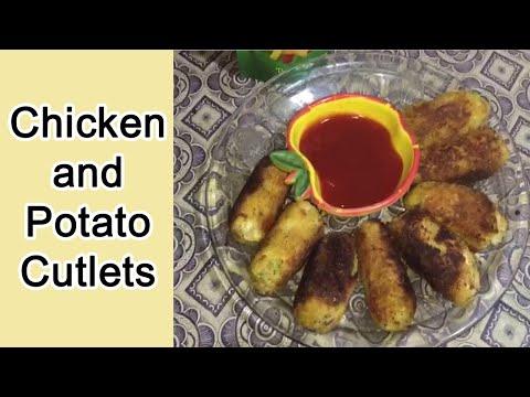 chicken-and-potato-cutlets-چکن-اور-آلو-کے-کٹلیٹس-|-desi-tarka-with-meenu
